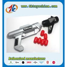 Hot Sake Funny Plastic Airsoft Bullet Gun Toy for Kids