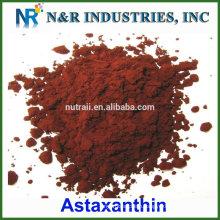 astaxanthin powder Food Grade