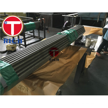 Seamless Carbon dan Alloy Steel Tube ASTM A334