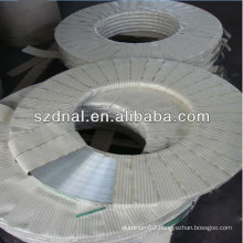 slited aluminum strips 5754 made in China