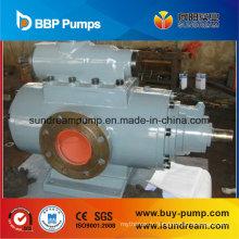 Pompe à vis - Pompe à vis double - Pompe à huile