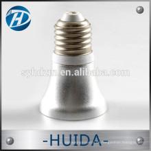 CNC-Präzisions-Metallteile Aluminium-Lampenschirm