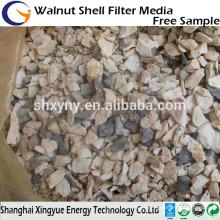 High intensity 60% Al2O3 Calcined Bauxite bauxite ore