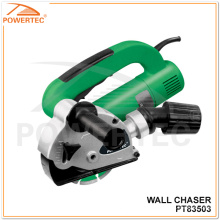Powertec 1550W 150mm Grooving Machine Electric Wall Chaser (PT83503)
