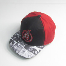 Ungdomsutskrift Patch Hip Hop Cap