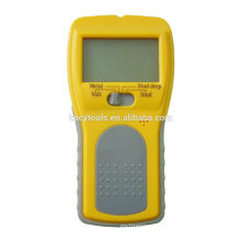 Stud Center finder, Metal and AC live wire detector