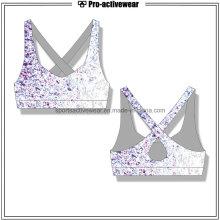 OEM Frauen Großhandel Custom Yoga Fitness Sport BH