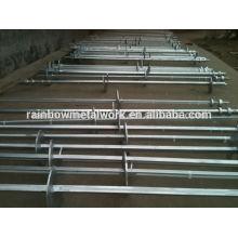 Muelles de tornillo helicoidal para soportar