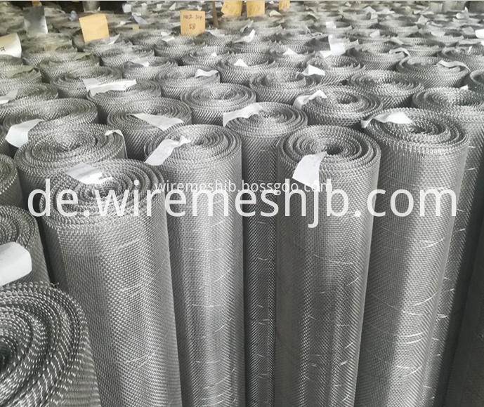 SS Wire Mesh6