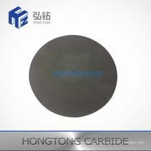 D400mm Circular Plate Blanks of Tungsten Carbide
