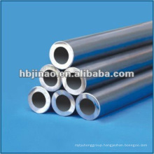 Seamless Heat Exchanger Pipes and Tubes manufacturing