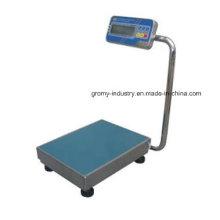 Plate-forme de pesée numérique électronique Lsa-L
