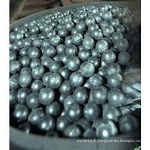 Bas prix meilleure qualité grande ferraille balle en acier 1.4mm