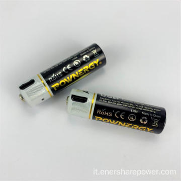 Batterie ricaricabili AAA 1.5v Best Buy