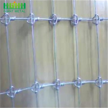 Factory direct supply cheap durable eco-friendly deer fence
