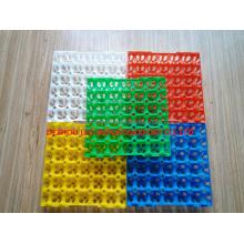 Australia best selling plastic egg tray for 30 chicken eggs