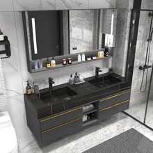 Wall Hung Bathroom Vanities Cabinet