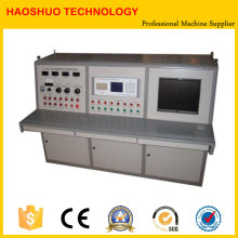 Fully Automatic Transformer Integrated Test System Equipment Machine