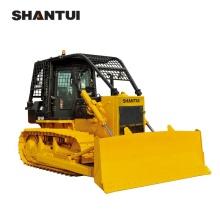 SHANTUI SD16F Bulldozer para trabalho florestal com guincho