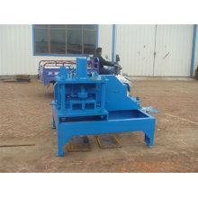 Máquina de formação de rolo de purlin de canal C completa automática