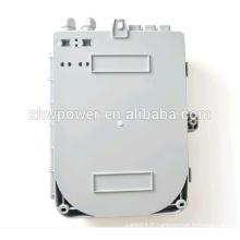 24 48 96 cœurs haut de gamme caisse de distribution de fibres optiques résistant aux UV / armoire de distribution / odb / ftth boxes