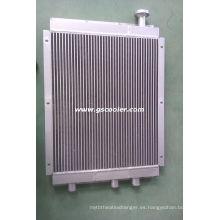 Refrigerador del compresor del alto rendimiento