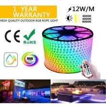RGB 5050 Multi Color Strip Light