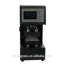 Nueva llegada eléctrica Tech Rosin calor prensa doble placas de calefacción