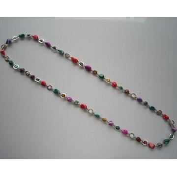Красочные Shell бусы Мода ожерелье