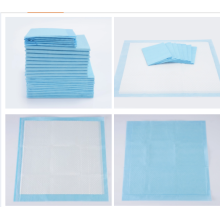 Free sample disposable nonwoven puppy pee