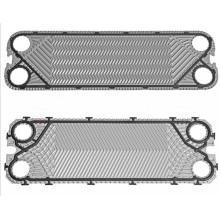 Intercambiador de calor de placas de acero inoxidable Apv N35