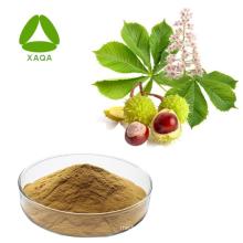 Extrait de graines de marron d'Inde pour l'esculine et l'esculine