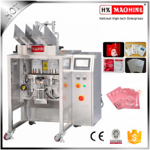 Made In China Facial Mask Filling And Sealing Machine For Sale