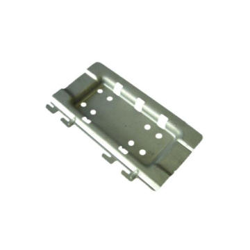 Precision Galvanized Metal Sheet Parts Computer