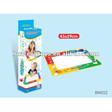 best toy for kids Water magic baby carpet H89222
