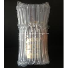 Bolsa de colchón de columna de aire para whisky