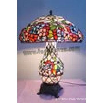 Home Dekoration Tiffany Lampe Tischlampe T18220s
