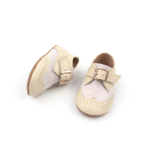 Winter Toddler First Walkers Sapatos de bebê macios baratos