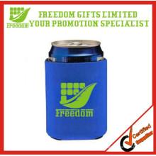 Promotion Logo Bedruckte Neopren Stubby Can Cooler