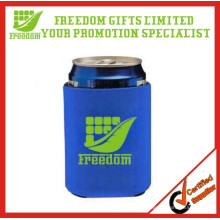 Promotion Logo Printed Neoprene Stubby Can Cooler