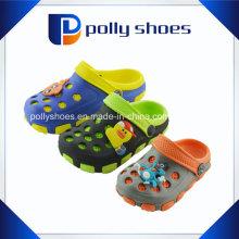 Nova moda estilo quente vendendo crianças sandália