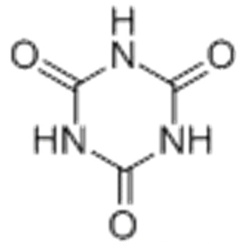 Cyanuric acid CAS 108-80-5