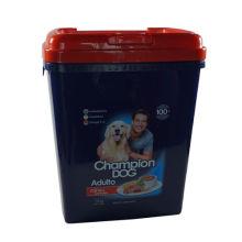 New Style Hundehaustierfutterbehälter