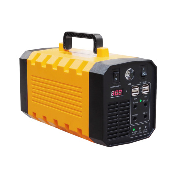 500W Portable Power Station Explorer