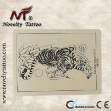 N201068C pele de prática para iniciante de tatuagem