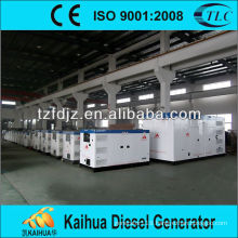 Hot sale!! 375kva Wudong silent type generator sets