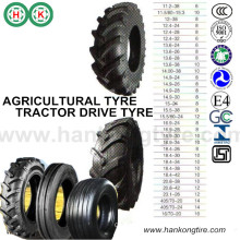 Farm Tractor Tyre Agriculture/Agricultural Use Trailer Tyre