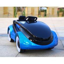 Passeio elétrico da criança 2.4G em carros com quatro rodas