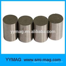 Профессиональный высокотемпературный магнитный цилиндр Синтер Smco магнитный материал