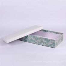Custom printing facial tissue paper box design
